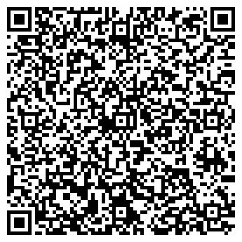 QR-код с контактной информацией организации Диздел, ЧП