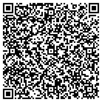 QR-код с контактной информацией организации Дора, ЧП