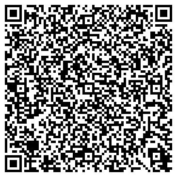 QR-код с контактной информацией организации ВП Техноресурс, ООО
