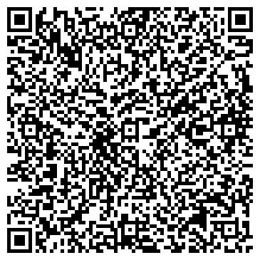 QR-код с контактной информацией организации Агротрейд, ООО