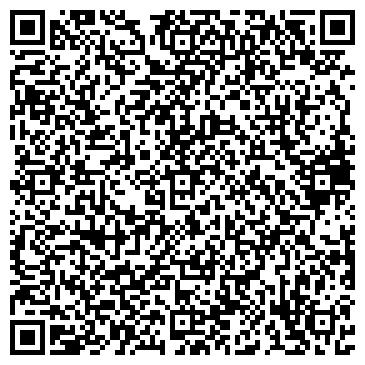 QR-код с контактной информацией организации ПрофМастер, ООО
