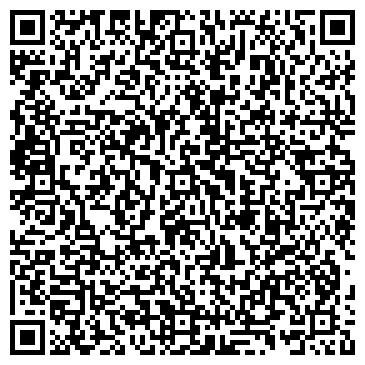 QR-код с контактной информацией организации Эдельвейс ВТК, ООО