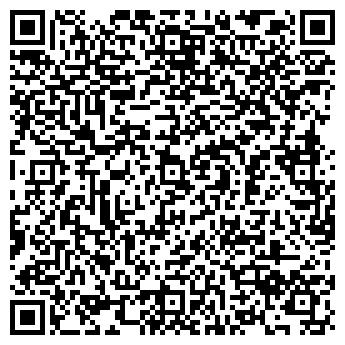 QR-код с контактной информацией организации Вива Сервис, ЧП