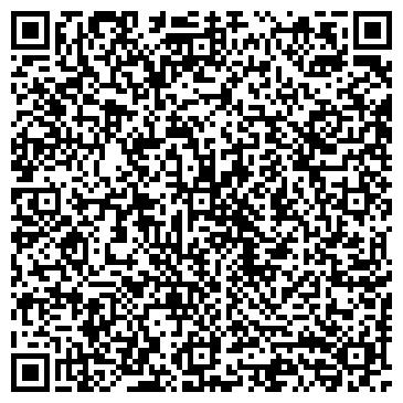 QR-код с контактной информацией организации Максименко,ЧП