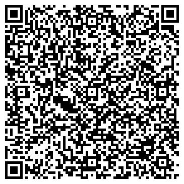 QR-код с контактной информацией организации Кучмий , ЧП