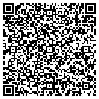 QR-код с контактной информацией организации КУПАВНАРЕАКТИВ