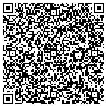QR-код с контактной информацией организации Авантаж Холдинг, ООО