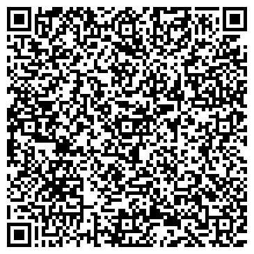 QR-код с контактной информацией организации Укравтоеврозапчасти-С, ООО