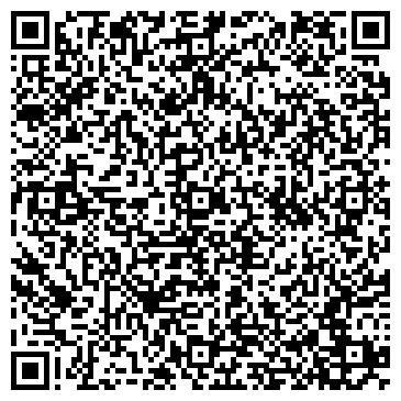 """QR-код с контактной информацией организации Домашня ферма """"ЛукасКрол"""""""