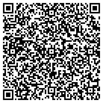 QR-код с контактной информацией организации Игратория»