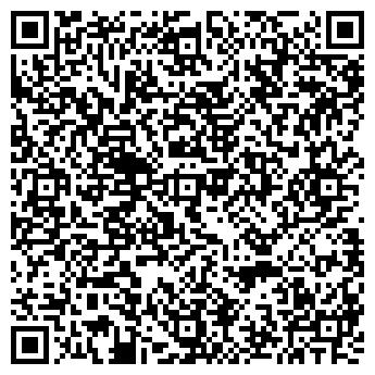 QR-код с контактной информацией организации Симфония, ООО