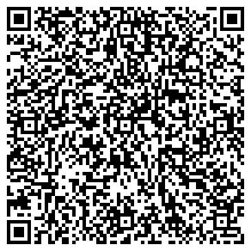 QR-код с контактной информацией организации Садовый центр, ЧП