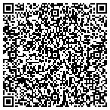 QR-код с контактной информацией организации ПП Симканич В. О.