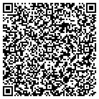 QR-код с контактной информацией организации ЧТУП Авиортрейд