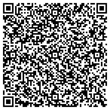 QR-код с контактной информацией организации Атланта Плюс, ООО