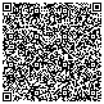QR-код с контактной информацией организации Амвросиевское лесное хозяйство, ГП