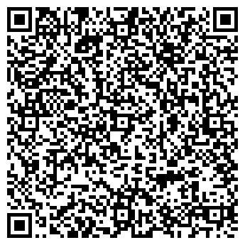 QR-код с контактной информацией организации Техмастер, ЧП