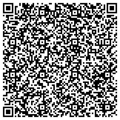 """QR-код с контактной информацией организации """"Любимый сад"""", ЧП Романенко."""
