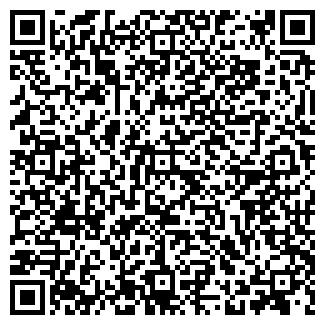 QR-код с контактной информацией организации EcoVeles