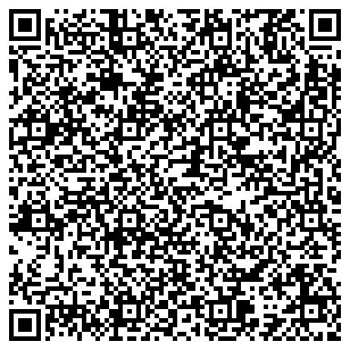 QR-код с контактной информацией организации Выставочная компания «Аттис-С»