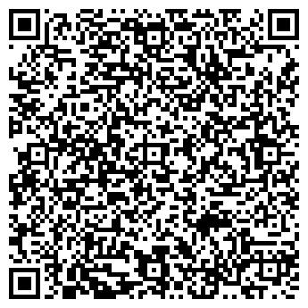 QR-код с контактной информацией организации Грандпром, ЧП