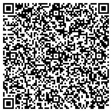 QR-код с контактной информацией организации Вент-Конд, ООО