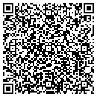 QR-код с контактной информацией организации АЖУР ТД