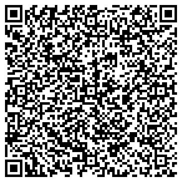 QR-код с контактной информацией организации CHD Ukraina (СНД Юкрейн), ООО