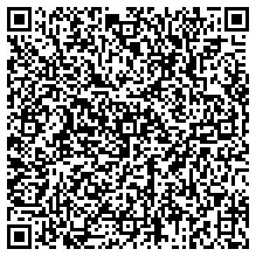 QR-код с контактной информацией организации Люкс Агро, ЧП