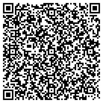 QR-код с контактной информацией организации Днестр Авто, ООО