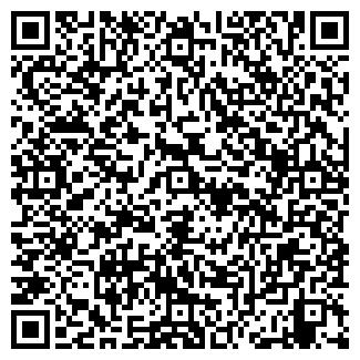 QR-код с контактной информацией организации ДЕЛЮР