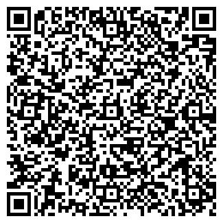 QR-код с контактной информацией организации Лили-Лайн