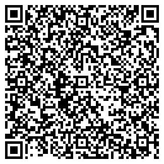QR-код с контактной информацией организации СПД Мазур