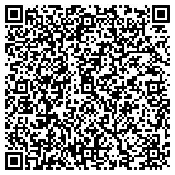 QR-код с контактной информацией организации LD Group