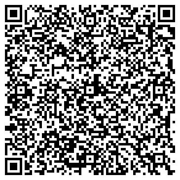 QR-код с контактной информацией организации Предприятие с иностранными инвестициями Норика - Украина