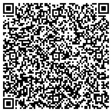 QR-код с контактной информацией организации ЧП Основы грибоводства