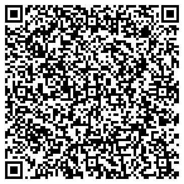 QR-код с контактной информацией организации Зоомир, ЧП