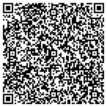 QR-код с контактной информацией организации Урожай, ЧАО
