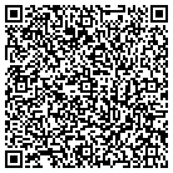 QR-код с контактной информацией организации Исаева, ЧП