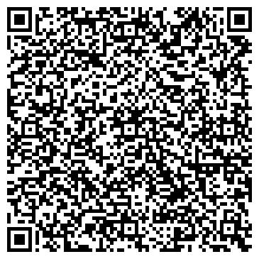 QR-код с контактной информацией организации Цветовод-любитель