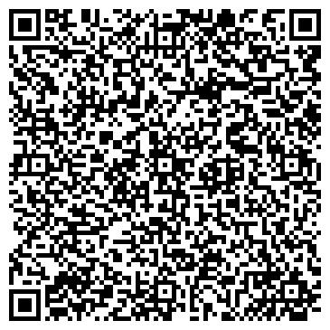 QR-код с контактной информацией организации Милорадова, ЧП