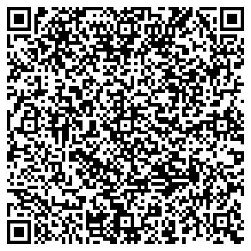 QR-код с контактной информацией организации Чубатий Я.Е., СПД