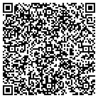 QR-код с контактной информацией организации СКИФ-ТУР