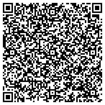 QR-код с контактной информацией организации Юкрейн дистрибьют компани, ООО