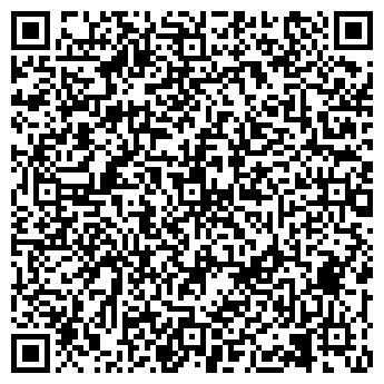 QR-код с контактной информацией организации Бескиды,ФГ