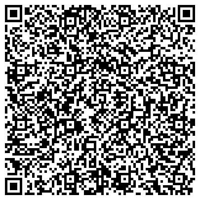 QR-код с контактной информацией организации Гребенковский комбикормовый завод, ОАО