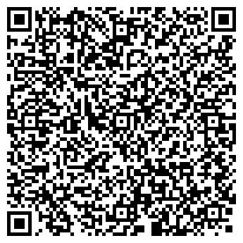 QR-код с контактной информацией организации ВИП ТУРИСТА