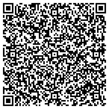 QR-код с контактной информацией организации Пирамида Плюс, ООО