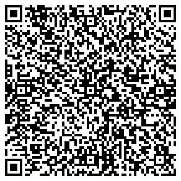 QR-код с контактной информацией организации Ланы Таврии, ФХ