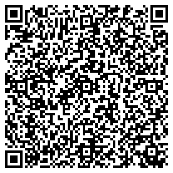 QR-код с контактной информацией организации ЛИЗ-ТУР